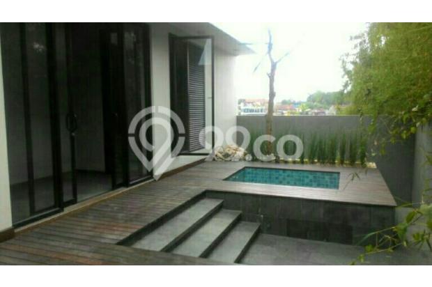 Hunian Mewah, Private Swimming Pool di Rangga Mekar Bogor 16844831
