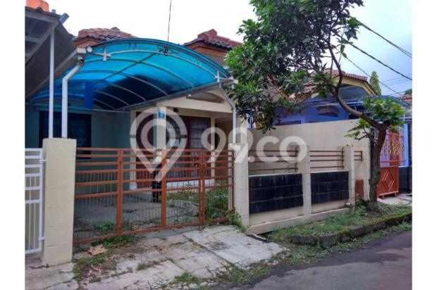 Dijual Rumah mewah murah di Cileunyi Bandung, Lokasi Strategis 10191640