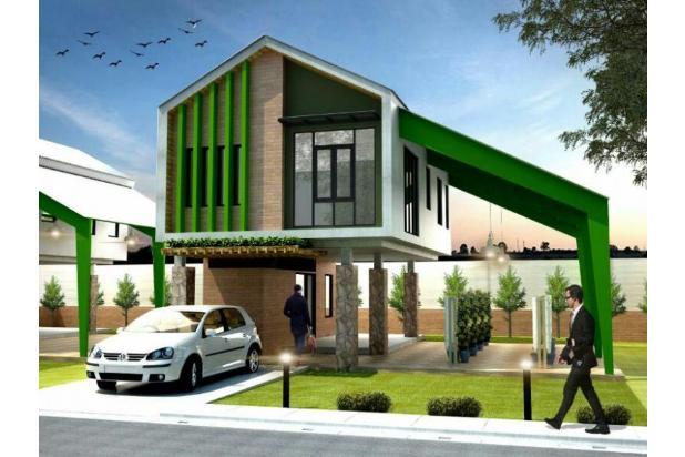 Dijual Rumah murah di Lembang Bandung, 3 Juta sudah bisa pilih unit 14238294