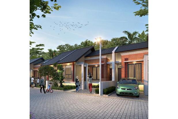 Dijual Rumah murah di Lembang Bandung, 3 Juta sudah bisa pilih unit 14238423