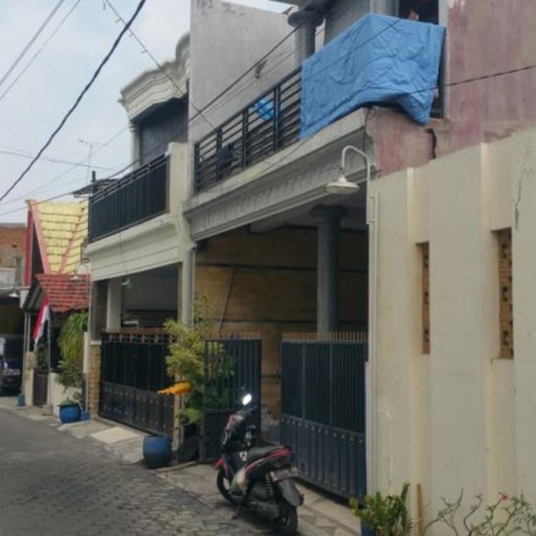 Dijual Rumah 2 Lantai Di Sawojajar 1