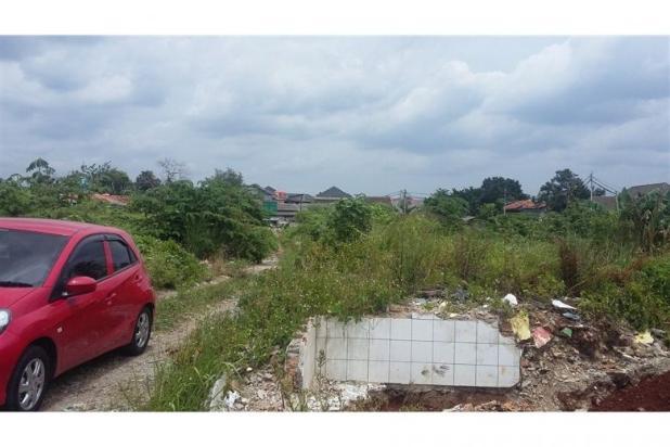 Rp453mily Tanah Dijual