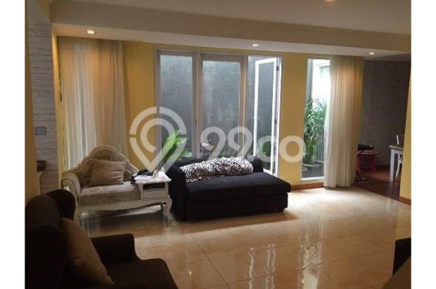 Dijual Rumah 2 Lantai Nyaman Minimalis di Jalan Pisok Bintaro Jaya Sektor 5 9846609