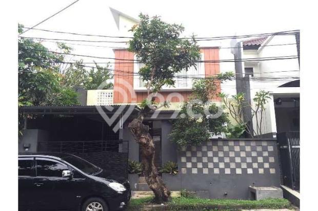 Dijual Rumah 2 Lantai Nyaman Minimalis di Jalan Pisok Bintaro Jaya Sektor 5 9846611