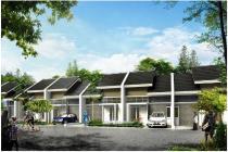 Dijual Rumah Selatan Jakarta, Strategis dkt Jl. Raya Bogor-Jkt, KPR Syariah