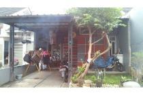 Dijual Rumah Nyaman Asri di Puri Angkasa, Pamulang, Tangsel Nego
