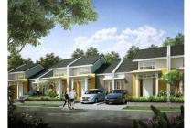 Rumah Sejuk dan Nyaman di Bukit Magnolia Citra Indah Cibubur Timur CI15