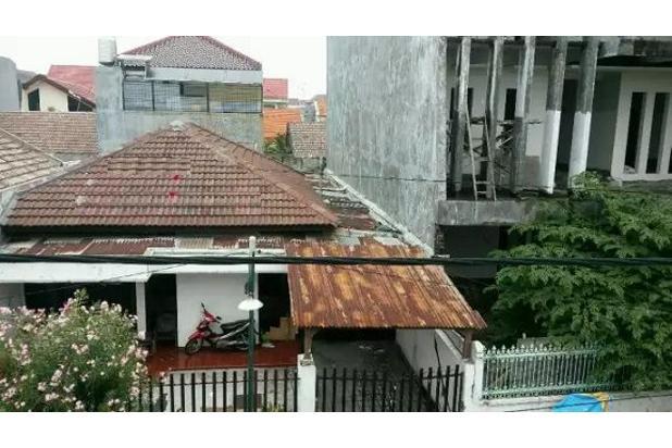 Dijual Rumah Hit Tanah Harga Nego di Mulyosari 17826186