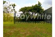 DIJUAL CEPAT KAVLING Araya Golf - 200 m2