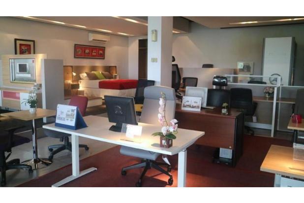 Rp26mily Ruang Kantor Dijual