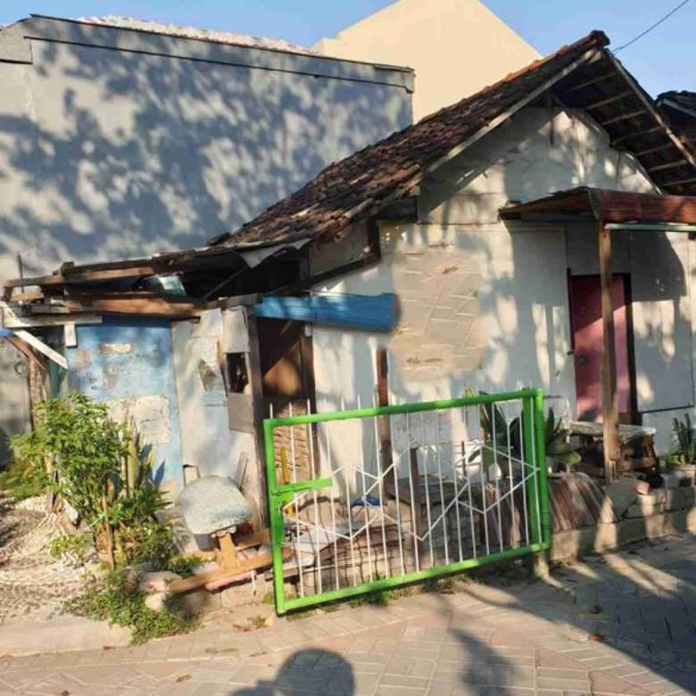 CROWN-Jual Hunian Murah di Kawasan Gubeng Kertajaya Surabaya