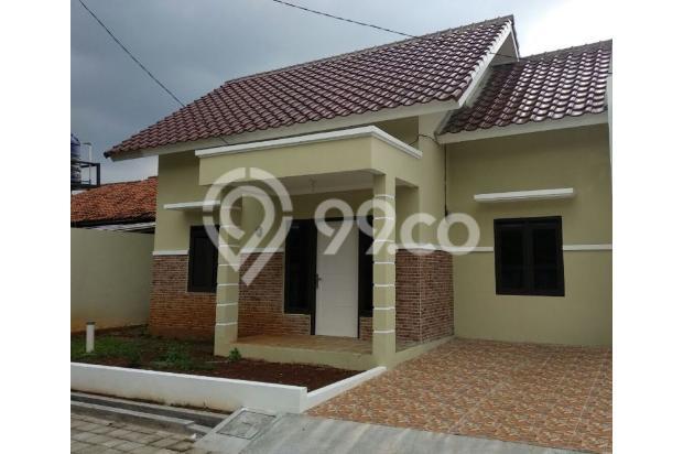 Rumah Siap Huni 17236396