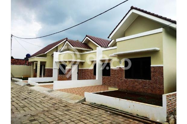 Rumah Siap Huni 17236420