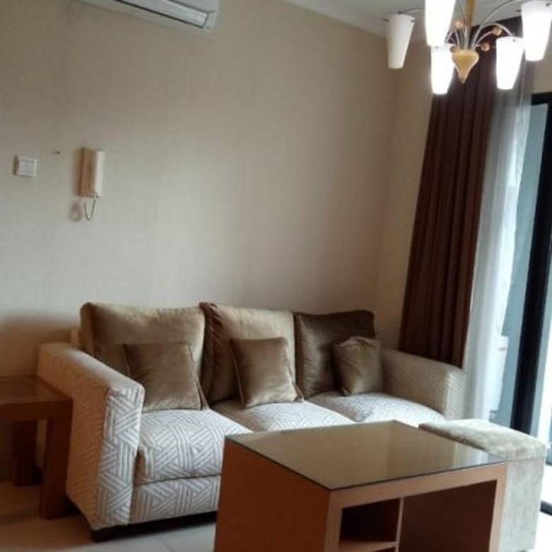 Jual Apartemen Hamptons Park Pondok Indah 3BR Low Floor Furnis