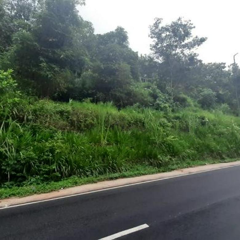 Peta Malang Raya: Tanah Murah Nol Jalan Raya Di Kasembon