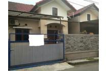 Dijual Rumah Nyaman di Sauyunan Mas Bandung