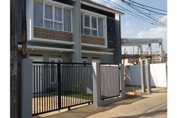 Rp691jt Rumah Dijual