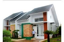 Rumah siap Huni di Aryana Karawaci Tangerang