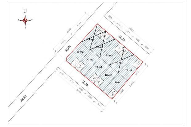 Program DP 8 Juta Bantu Anda Punya Rumah di Parung 14317713