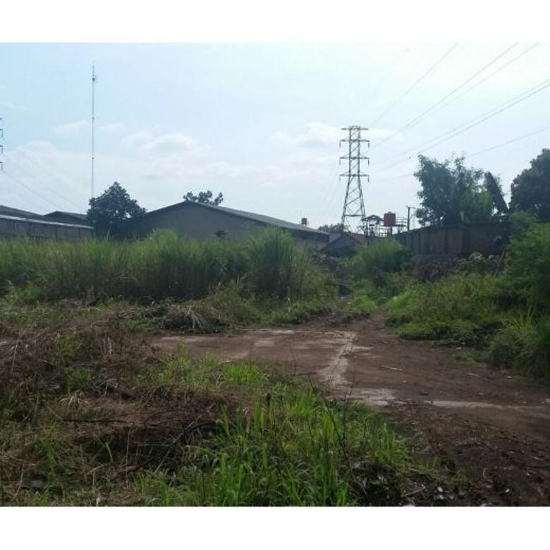 Tanah Cibolerang