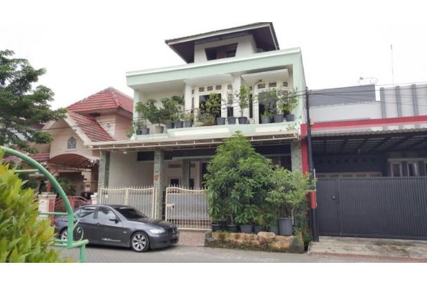 Rumah Exclusive Sidoarjo di Perum Pondok Mutiara 17824476