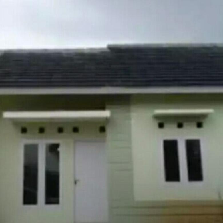 Disewakan rumah di griya cimanggir