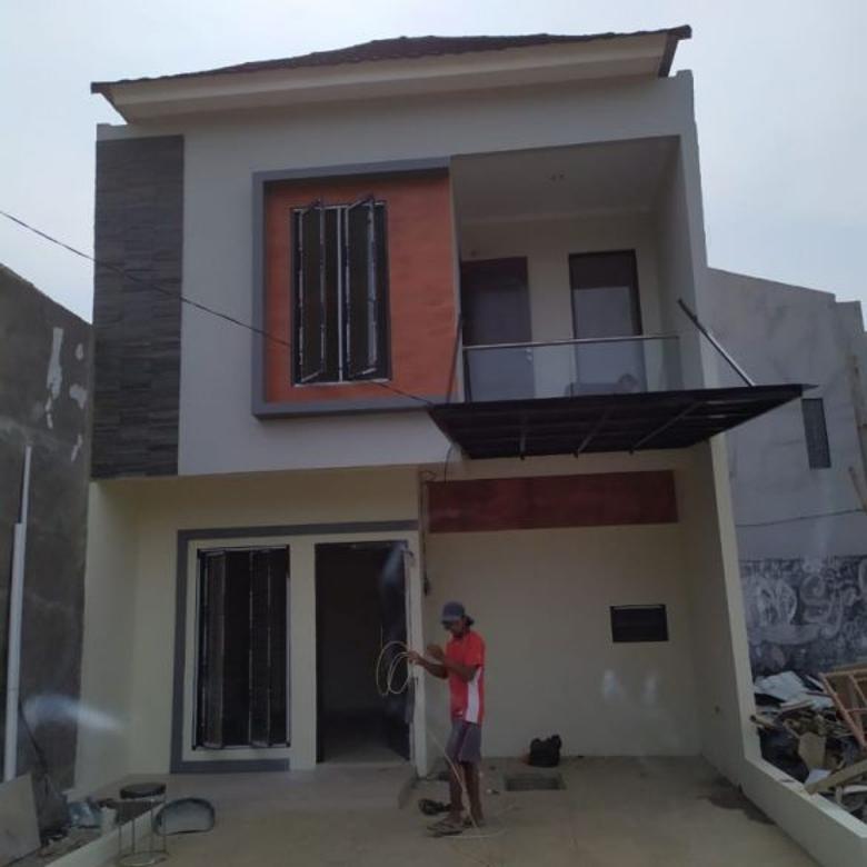 Dijual Rumah Nyaman di Medina, Cipadu, Tangerang