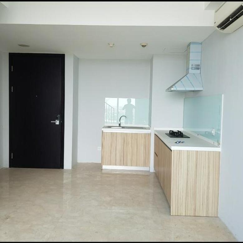 Apartemen Satu8 Residence Type 2Kmr