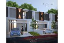 Jatiasih Central City @ Cikunir - Jatiasih, DP cicil 24 bln, terlengkap