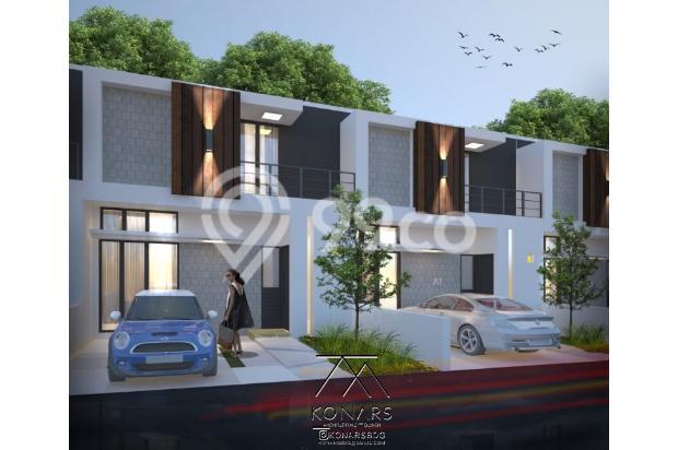 Jatiasih Central City @ Cikunir - Jatiasih, DP cicil 24 bln, terlengkap 21587812