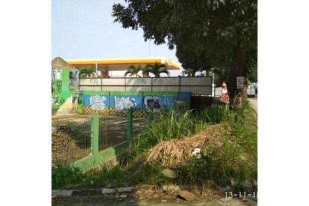 Rp35,5mily Tanah Dijual
