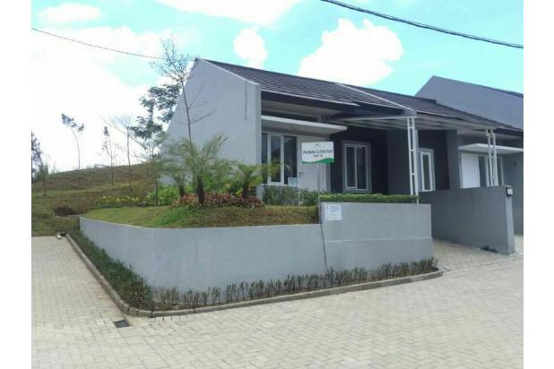 Rumah DP murah di kota cimahi 11612993