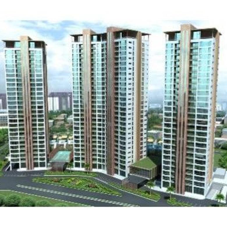 JUAL CEPAT Apartemen 1 Park Avenue 2BR Tower Queen