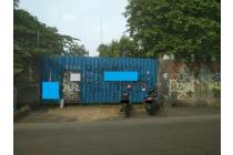 Gudang Ex.Bengkel di Wanaherang - Bogor