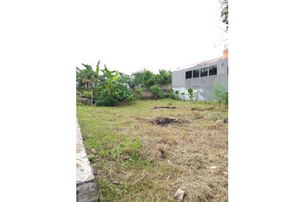 Rp257jt Tanah Dijual