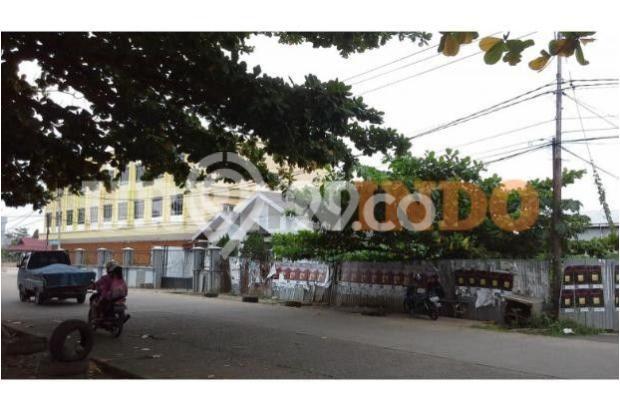 Tanah Siap Bangun Ruko Ruko di Jalan Purnama I 10368005