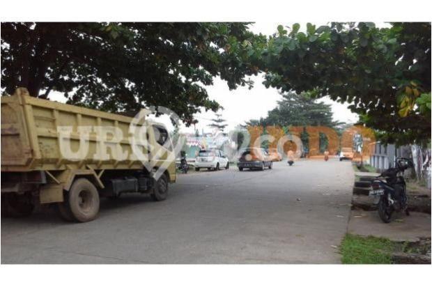 Tanah Siap Bangun Ruko Ruko di Jalan Purnama I 10368016