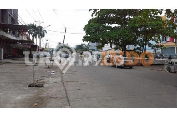Tanah Siap Bangun Ruko Ruko di Jalan Purnama I 10368017