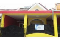 Rumah kost bagus dan potensial kawasan kampus UIN Malang