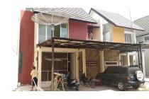 Dijual Full Renovasi Full Furnished Cluster Nusa 2 Residence