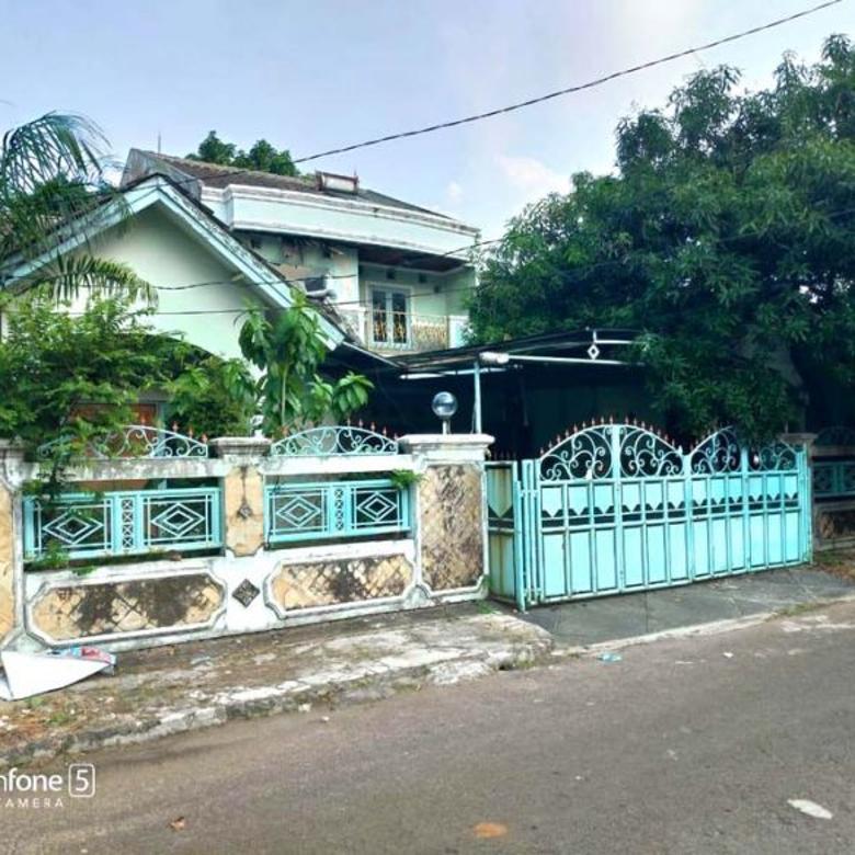 Dijual Rumah Gandeng Di Villa Melati Mas Tangerang MP6226FI