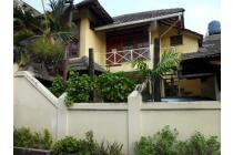 Dijual rumah cocok untuk kosan di Pondok Pinang,Jaksel