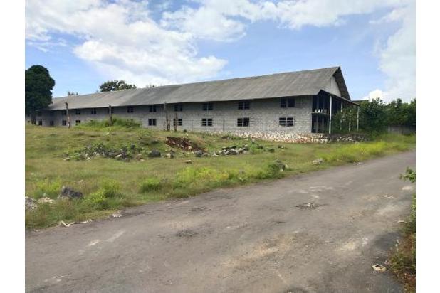 Rp34,1mily Tanah Dijual
