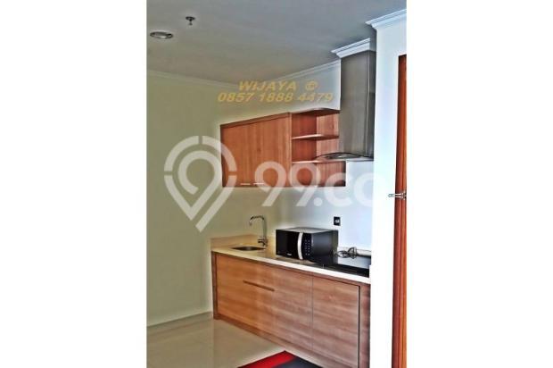 DISEWAKAN Apt. Ancol Mansion Type 2+1 Kmr (Furnish) 8764404