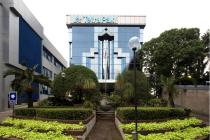 Gedung Philips & TetraPak Exclusive, Strategis dan Murah