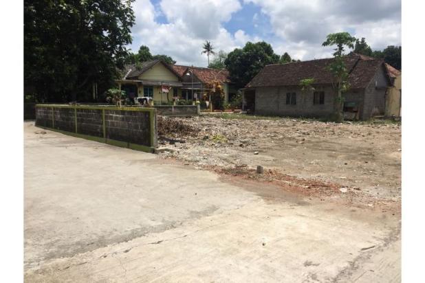 Kavling Siap Bangun Dekan Perum Pertamina, Rumah siap Bangun Sleman 11065635