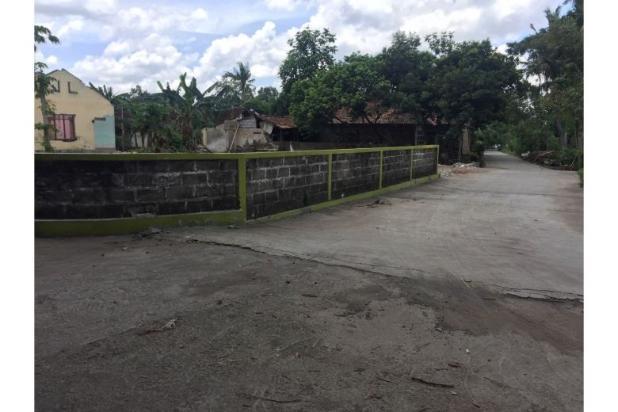 Kavling Siap Bangun Dekan Perum Pertamina, Rumah siap Bangun Sleman 11065634