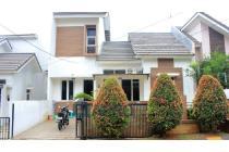 Rumah Bagus 2KT Furnished, Grand Serpong Residence