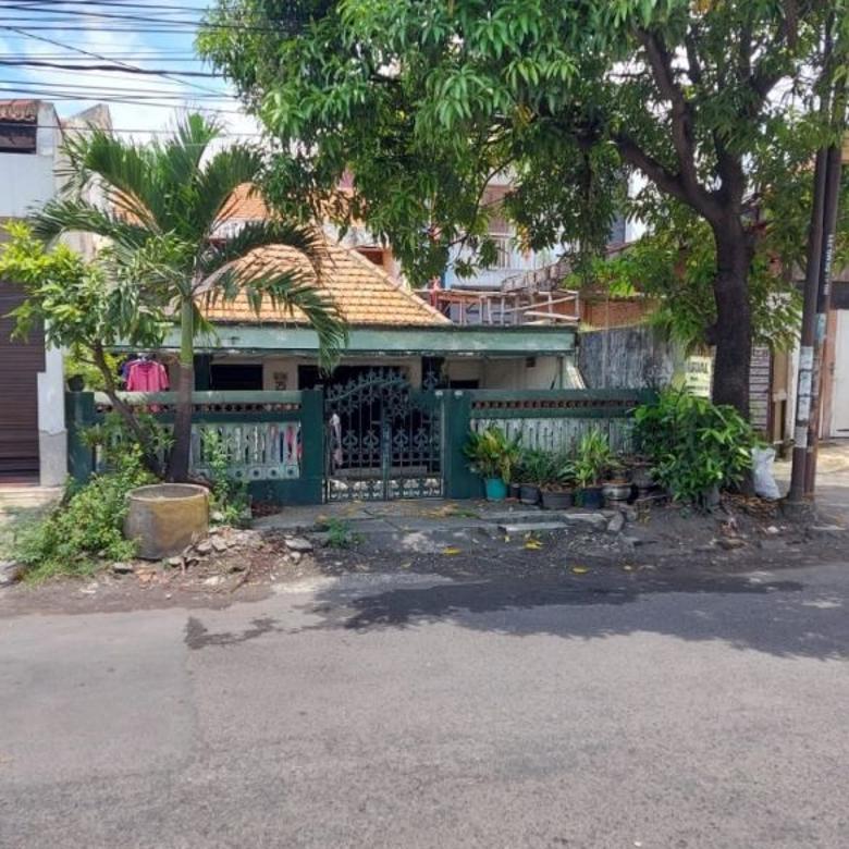 Rumah dijual di Raya Dukuh Menanggal Surabaya. Dekat Cito Mall