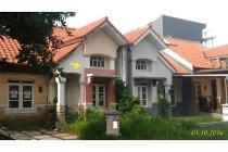 Rumah Dijual di Kota Wisata, Hitung Tanah Saja, Harga Murah